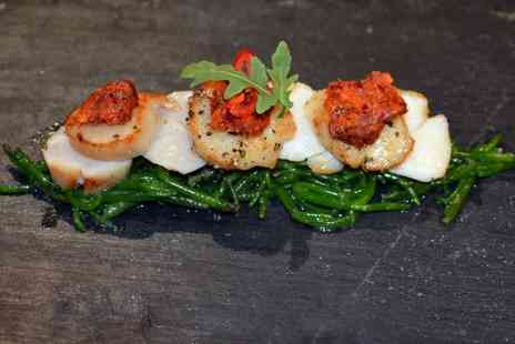 Bellenies Osteria - Tapas with Wine for Two or Four - Save 58%
