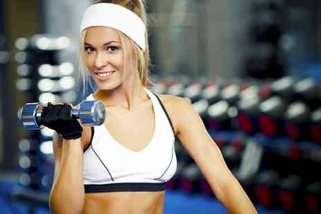 Fat Als Gym - One, Two or Three Month Gym Membership - Save 64%