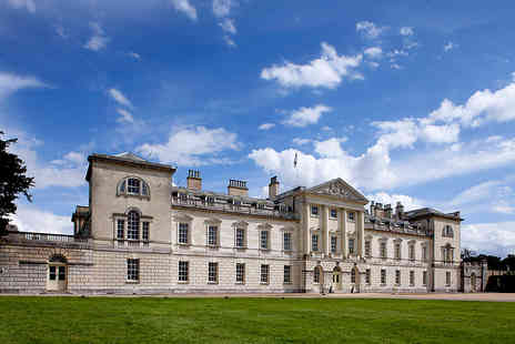 Woburn Abbey - Visit and Afternoon Tea for Two - Save 0%