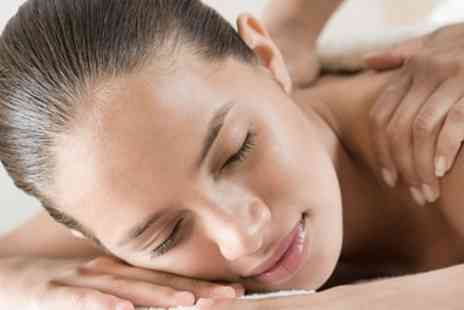 The Pamper Lounge - Full Body Swedish Massage with Optional 30 Minute Facial - Save 40%