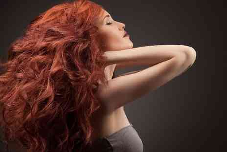 YM Fab Hair & Beauty - Full head of colour - Save 28%