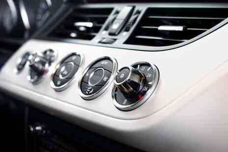 Ross Motors - Full Air Conditioning Service - Save 31%