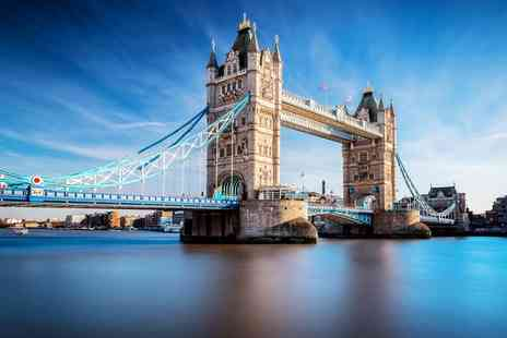 See Your City - Choice of London Walking Tour for Up to Four - Save 40%