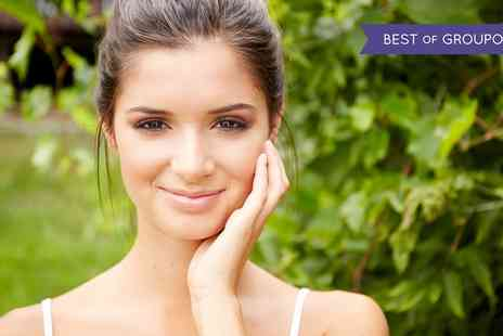 Reading Beauty Salon - Microneedling Session - Save 0%