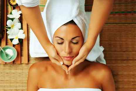 Beautylicious - One hour or 90 minute pamper package - Save 58%