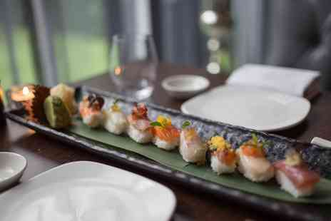 Nozomi Birmingham - All You Can Eat Sushi Buffet for One, Two or Four - Save 44%