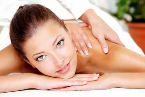 Viziare Hair & Beauty - Pamper Package with Swedish Massage, Mini Facial and Mini Manicure - Save 52%
