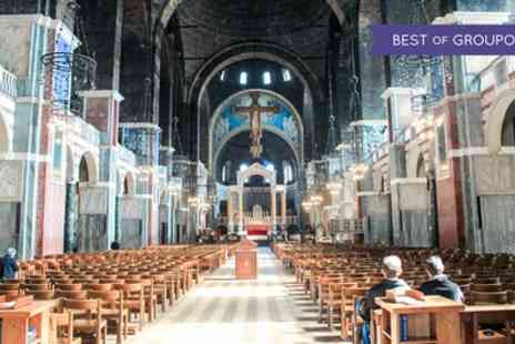 Westminster Cathedral - Tickets to Choral Concert, Allegris Miserere on 29 March - Save 40%