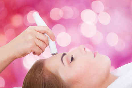 Rich Hair - Microdermabrasion treatment - Save 30%