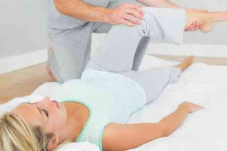 The Physio - One or Two Physiotherapy Sessions with Optional Analysis or Treatment - Save 53%