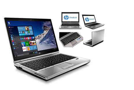 JMN BUSINESS SOLUTIONS - HP Elitebook I5 3rd gen - Save 62%