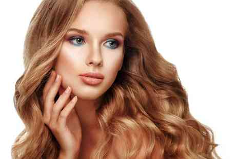 Rivaj Hair and Beauty - Wash, cut & blow dry - Save 37%