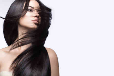 Rivaj Hair and Beauty - Wash, cut & condition with stylist - Save 52%