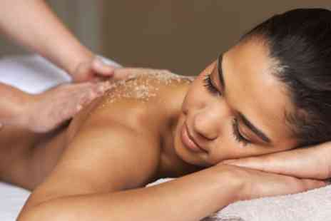 Marina beauty and spa - One Hour Body Exfoliation - Save 0%