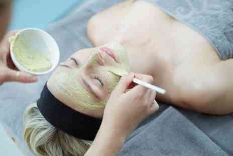 Beauty 24 Fit - Mini Facial or Facial of Choice - Save 0%