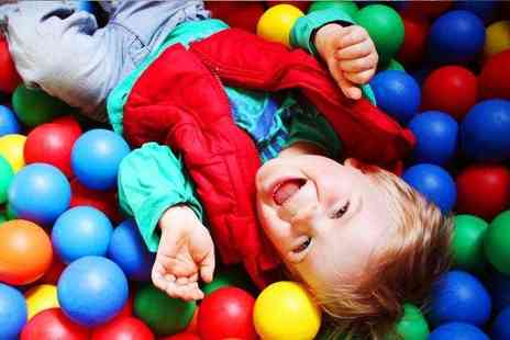 Funky Monkeys - £1 for one childs entry to Funky Monkeys worth � Save 73%