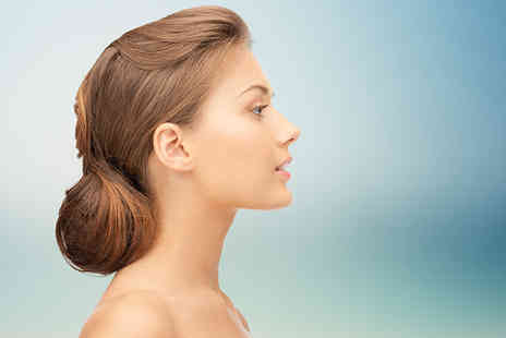 Richmond Cosmetic Clinic - Non surgical nose reshaping 1.5ml Restalyne treatment - Save 59%