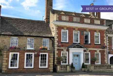 The Highworth - Afternoon Tea for Two or Four with Optional Prosecco - Save 43%
