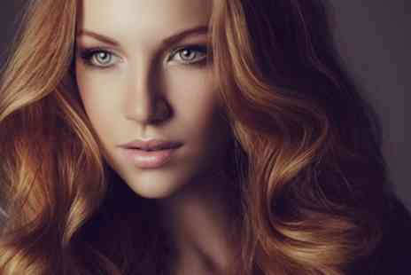 Hair Trend - Choice of Hair Treatments - Save 54%
