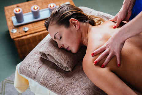 Essence Beauty - One hour aromatherapy massage - Save 40%