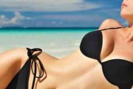 The Beauty Lounge Wales - Four i Lipo sessions - Save 84%