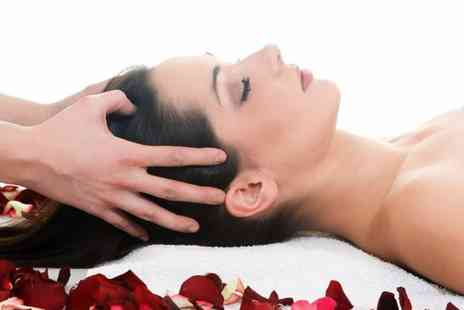 Serisabelle - Luxury Indian head massage - Save 50%
