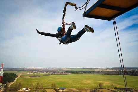 Activity Superstore - Choice of six Adrenaline Rush days for two - Save 0%