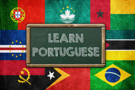 London Lessons - One hour Portuguese Skype lesson - Save 30%