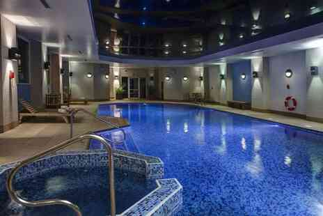 Windmill Village Hotel - Spa day with a choice of treatments and cream tea - Save 35%
