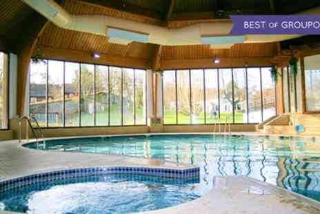 Moness Resort - Two or Three Night Self Catering Cottage Stay with Spa Access for Four or Six - Save 0%