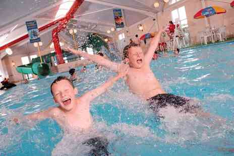 Parkdean Resorts - Four night midweek self catered stay for up to six - Save 47%
