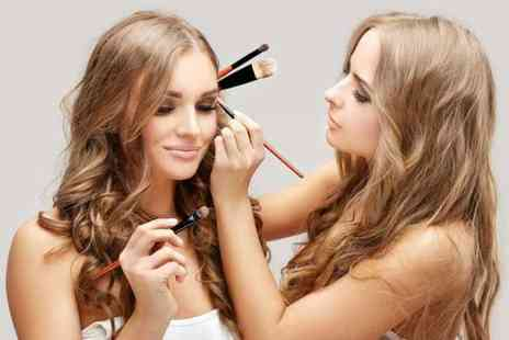 Beauty School Ireland - Two hour teenage MAC makeup masterclass for one person - Save 70%