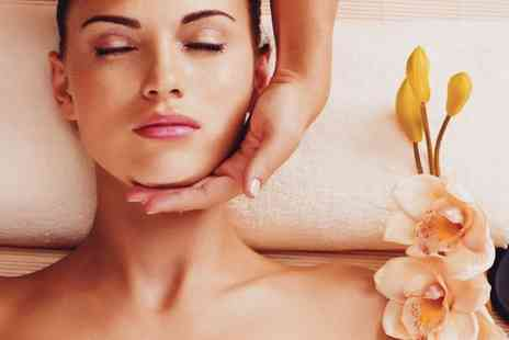 Essentia spa - Luxury Indian head massage - Save 30%