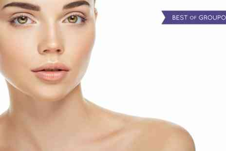 Beautiful Youth - Up to Six Sessions of Galvanic Facial with Neck Mask - Save 69%