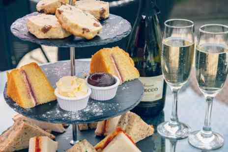 The Bay Horse - Afternoon Tea with Optional Glass of Prosecco Each for Up to Six - Save 43%