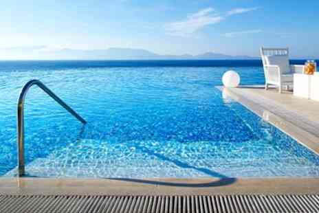 Inspired Luxury Escapes - Five Star All Inclusive Kos Holiday - Save 0%