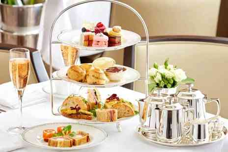 Ramada Warwick - Sparkling afternoon tea for two people - Save 41%