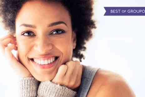 Smiles Dental Centre - Clear Braces for One or Two Arches - Save 57%