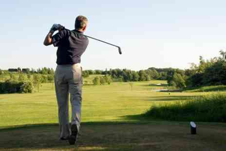 Dean Beaver Golf Professional - Two 40 Minute Golf Lessons - Save 0%