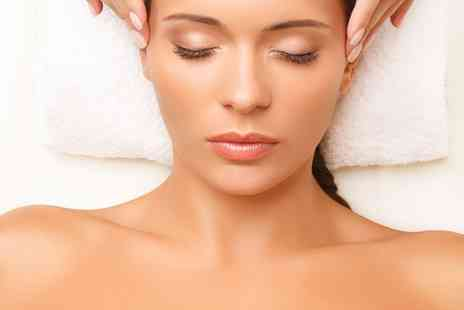 Carolines Hair Salon - Indian head massage - Save 30%