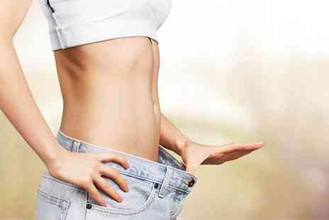Eternal Aesthetics - Cryo lipo session on two areas or Two sessions on four areas or six areas - Save 84%