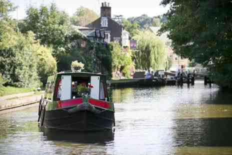 Norbury Wharf - One day narrow boat hire for up to ten people on the Shropshire Union Canal with Norbury Wharf - Save 44%