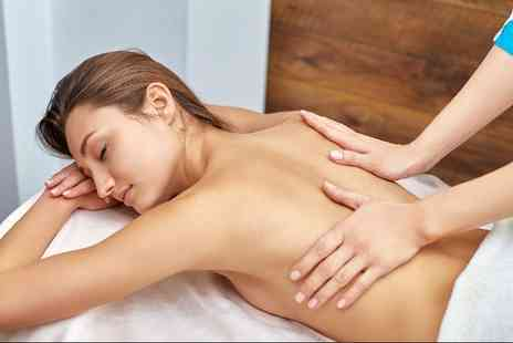 Roger Golten - Luxury sports massage - Save 55%