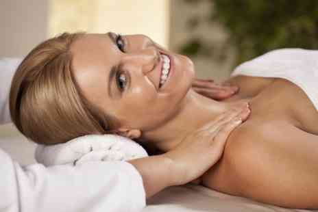 Donna Beaver Sports - Sports or Pamper Massage - Save 65%