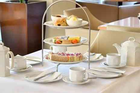 The Court Bar - Afternoon Tea For Two or Four - Save 24%