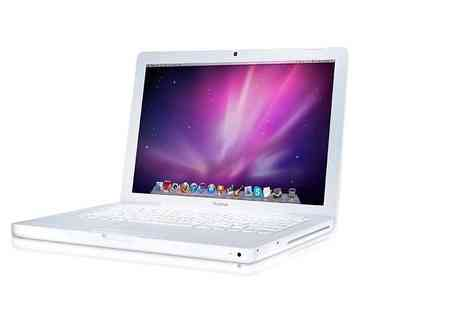 JMN BUSINESS SOLUTIONS - White Apple MacBook A1181 update your tech - Save 54%