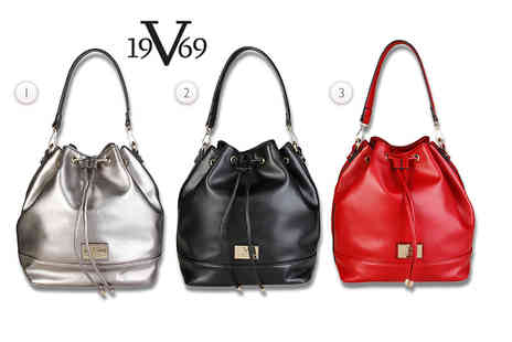 Brands Store - Set of Versace 1969 womens handbags choose from 11 styles - Save 70%