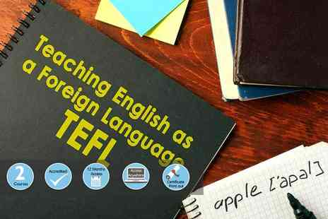 TEFL Graduate - An online TEFL basics and grammar courses - Save 0%
