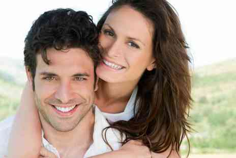 Rejuvenate Hair Clinics - Hair transplant with approximately 1000 hairs - Save 64%