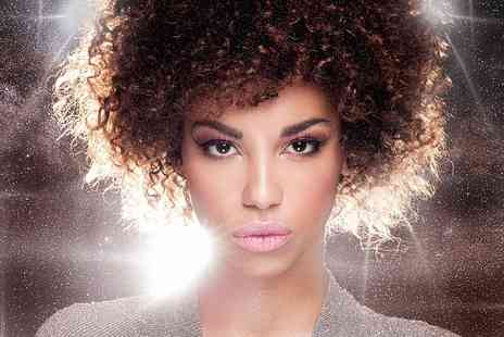 Rivaj Hair and Beauty - Brazilian blow dry - Save 48%